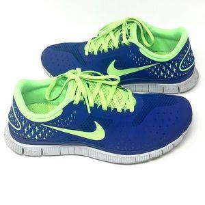 Nike Men's Free 4.0 V2